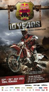 10 years poster