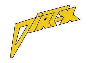 DirtX-logo